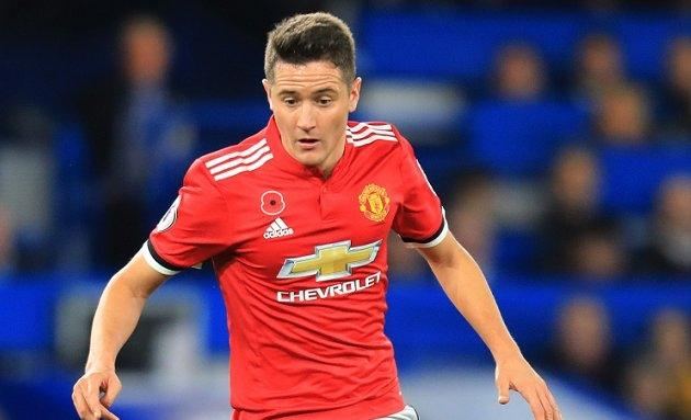 Man Utd midfielder Herrera: Give Man City the league if we...