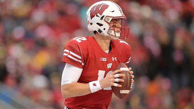 Three takeaways from No. 5 Wisconsin's victory over No. 24 Michigan