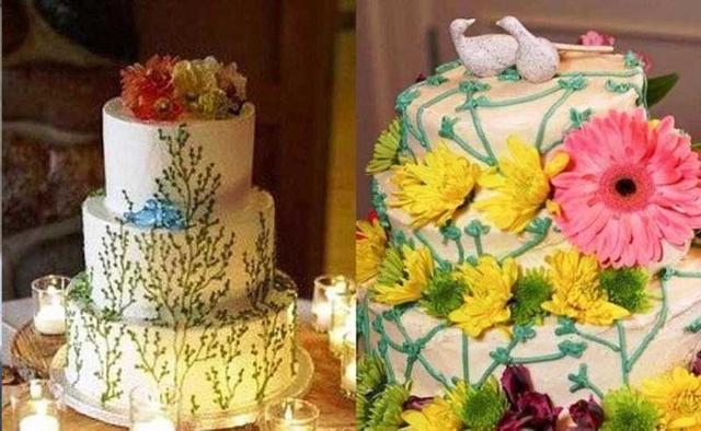Wedding Cake Fails.22 Wedding Cake Fails That Would Make Anyone Wish That Death Will