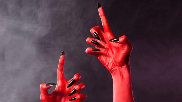 Nine Satanic Names And Habits, Learn and avoid In order not to be