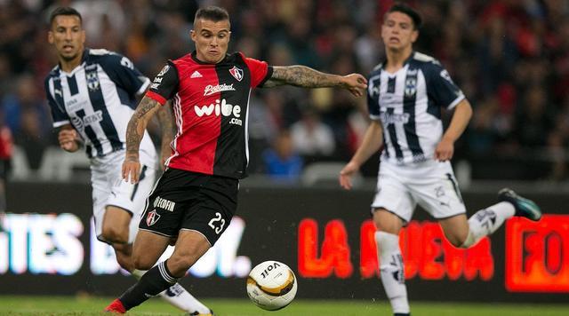 Liga MX Apertura Playoffs: Monterrey Feeling Confident, Nine-Man America Holds Cruz Azul