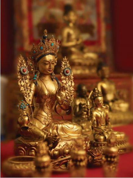 'Encountering the Buddha' at Arthur M. Sackler Gallery, Washington, D.C.