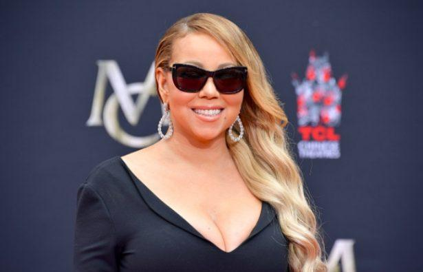 Mariah Carey Worried Ex-Manager Will Leak Secrets After Split?