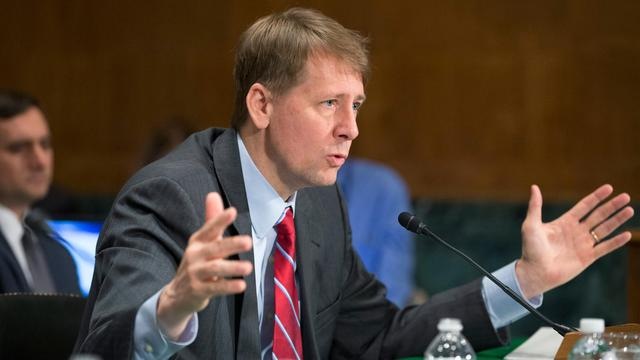 House lawmakers move to repeal new CFPB payday lending rules