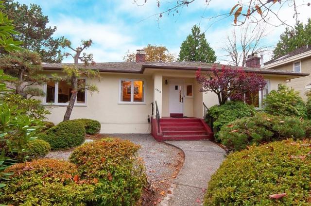 $15.5 million Vancouver home likely a teardown