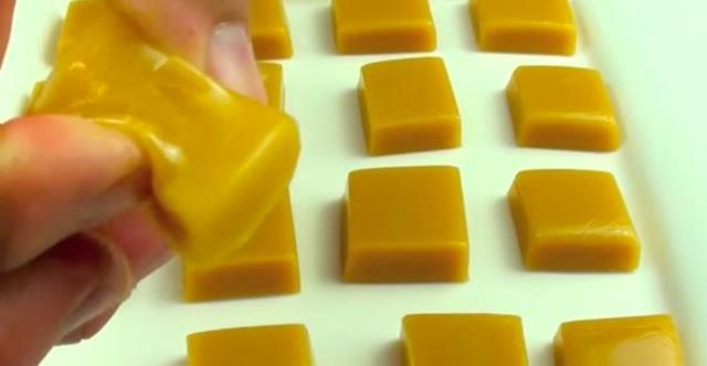 Man Discovers A Way To Make Caramel In The Microwave And It's Incredible