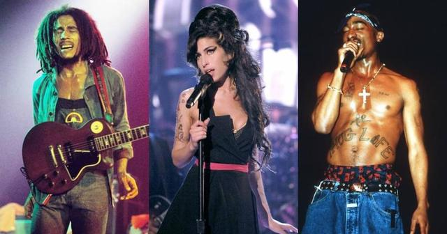13 Great Musicians Who Died At The Peak Of Their Career