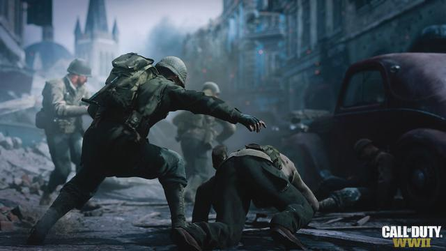 Gallery: 'Call of Duty: WWII'