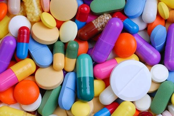 Top 5 drugs most likely to ruin your life