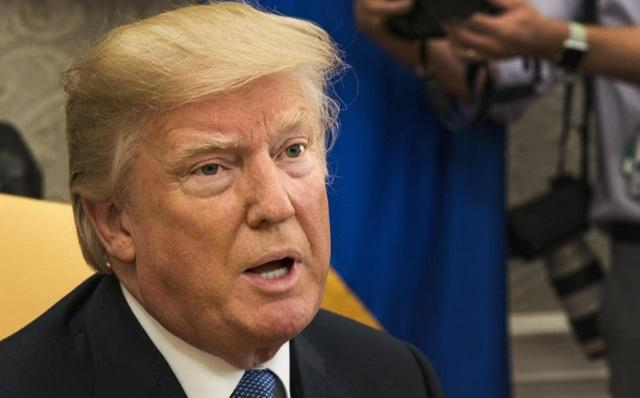 Losing so much he may get tired of losing - Trump suffers setback in yet another sanctuary city case
