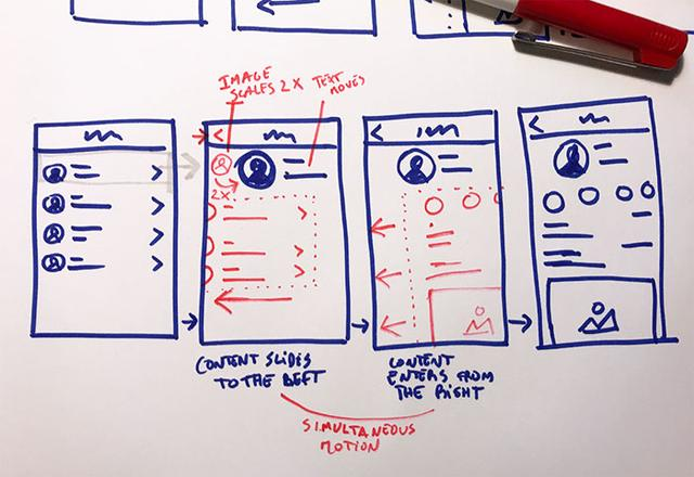 6 Animation Guidelines for UX Design