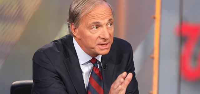 Billionaire Ray Dalio: There are 2 realities in this country—for the bottom 60 percent it's a 'miserable economy'