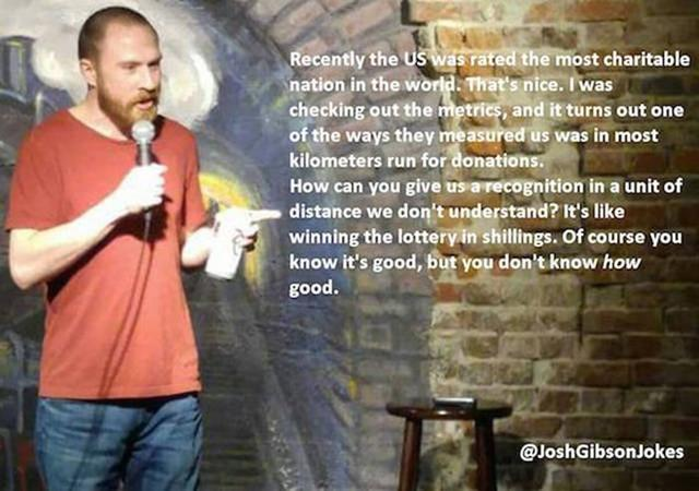 Best comedian jokes that will make you laugh! Lol