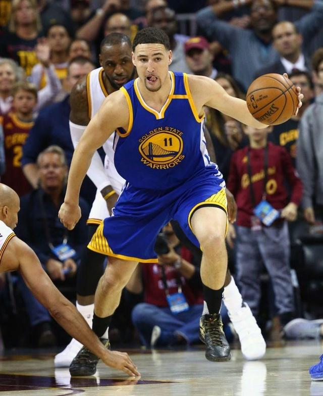 NBA Rumors: GSW May Look For 'A Younger And Cheaper Replacement' If Klay Thompson Demands Pricey Extension