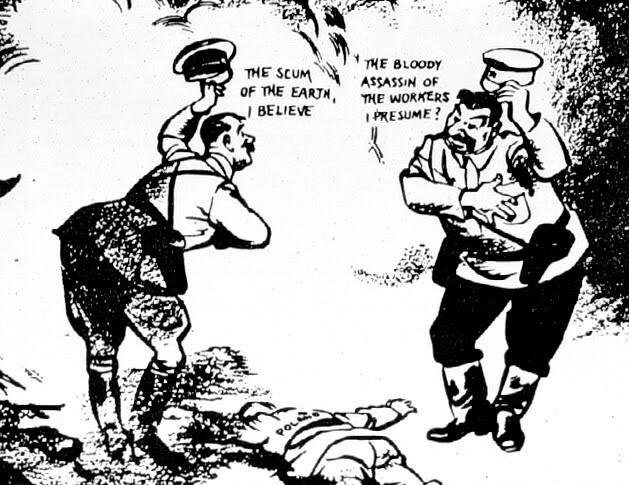 7 Shocking Things You Didn't Know About World War II