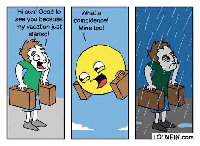 20 Truthful and Hilarious Comics Revealing the Real Sides of Life