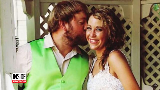 Husband Dumps Wife He Set On Fire But Doesn't Realize It's A Blessing In Disguise