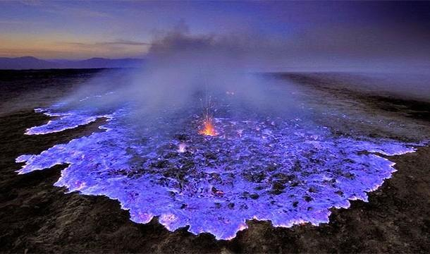 TEN STRANGEST THINGS ON EARTH, HAPPENING RIGHT NOW