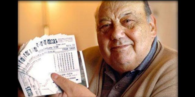 This Man Escaped Death 7 Times and Then Won the Lottery - Is He the Luckiest Person Alive?