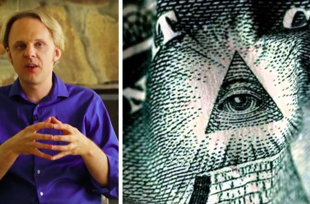 David Wilcock Explains The Rules Of The Illuminati &