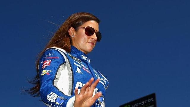 NASCAR: Is there still hope for a Danica Patrick return in 2018?
