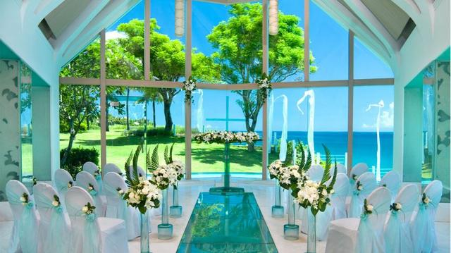 Top 5 Most Beautiful Places To Get Married In The World