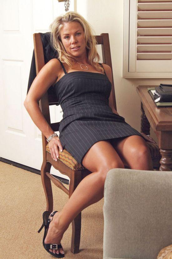 Super Hot Pornstar Kayla Synz