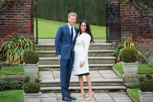 Prince Harry and Meghan Markle Have Their Own Royal Wedding Beer