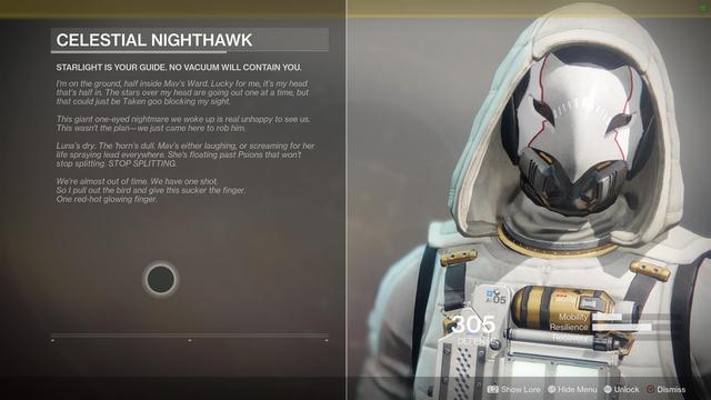 exotic hunter helmets destiny