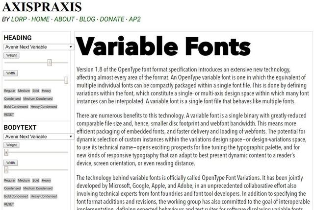 Variable Fonts are Now Available in Adobe and Chrome_国际_蛋蛋赞