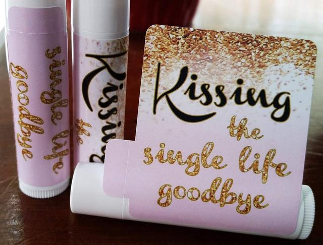 a6b808f2275f Kissing the Single Life Goodbye 15 Unique Ways To Jazz Up The Next Bridal  Shower You re Hosting