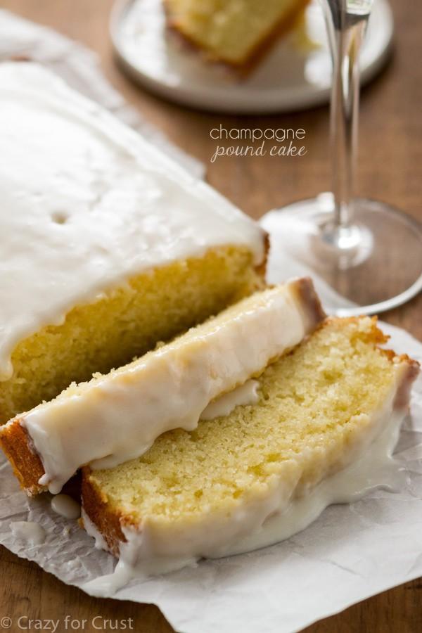 adfa10e72a3a Champagne Pound Cake 15 Unique Ways To Jazz Up The Next Bridal Shower  You re Hosting