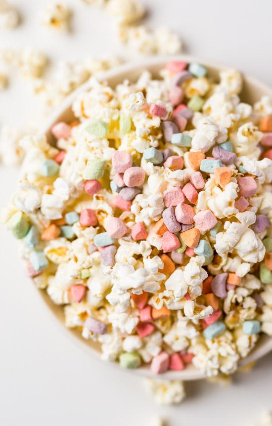 0be50267cc08 Lucky Charms Popcorn 15 Unique Ways To Jazz Up The Next Bridal Shower  You re Hosting