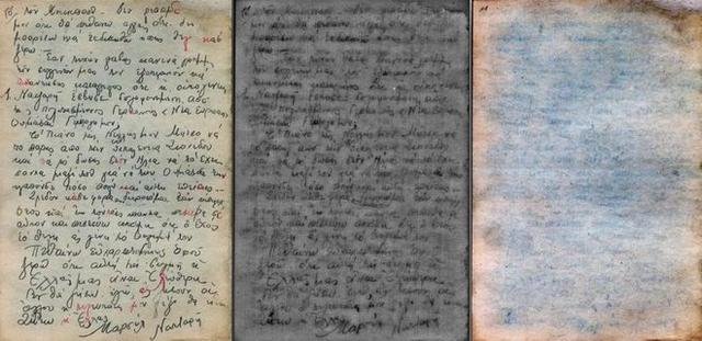 Auschwitz inmate's notes from hell finally revealed