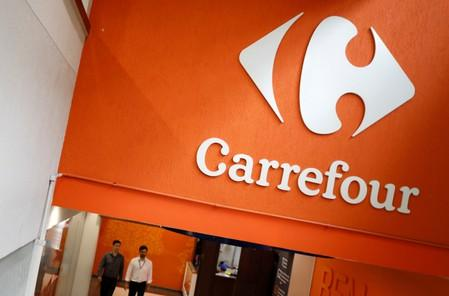 Carrefour and Fnac Darty discussing purchasing alliance - report