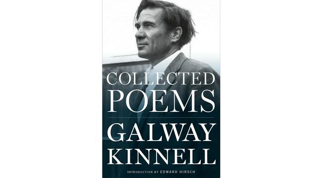 Galway Kinnell's poetry transformed the world, but the world has changed