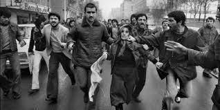 The Iranian Revolution: Chilling snapshots of a lynch mob