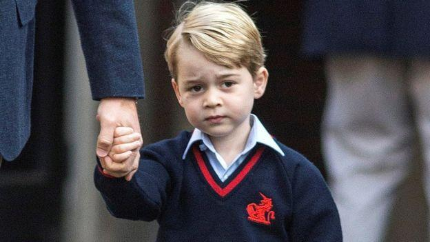 Gay prayer for Prince George remarks 'unkind and destructive'
