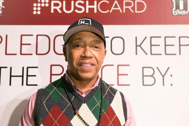 J.C. Penney Pulls Russell Simmons Merchandise In Light of Sexual Misconduct Allegations