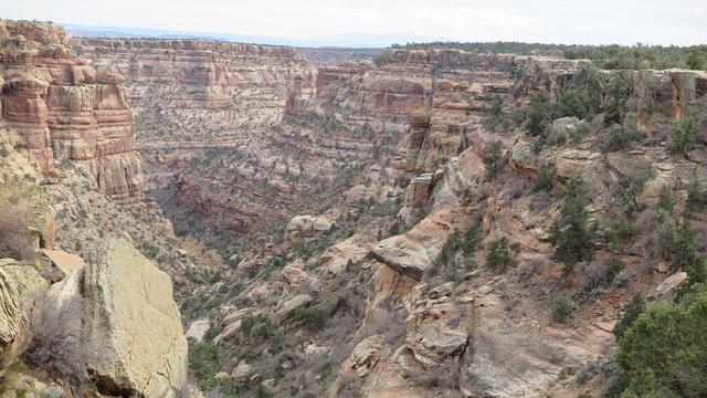 Trump plans big cuts in Utah's National Monument boundaries