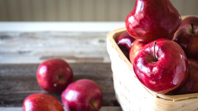 Apples should always be kept in the fridge: Here's why