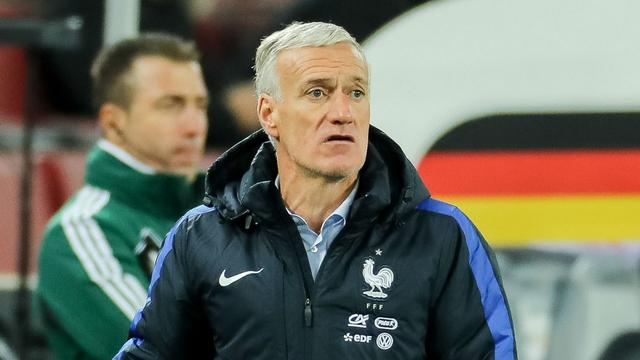 World Cup 2018: Deschamps earmarks Argentina as potential France threat
