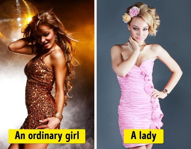There Are 20 Things to Avoid to Become a Real Lady