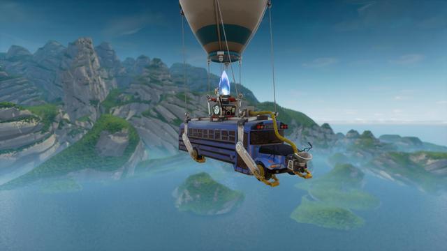 Epic outlines its long-term roadmap for Fortnite Battle Royale
