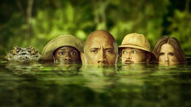 Amazon Offers Prime Members Early Showings Of 'Jumanji'; When, Where To Watch