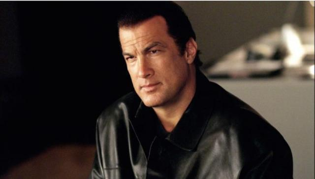 Famous Actor Steven Seagal Could Be Facing SERIOUS Prison Time Over These SHOCKING Allegations!