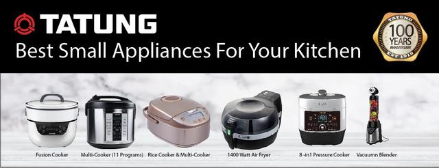Tatung Usa Fry S And Home Depot Websites Sell Air Fryer And More