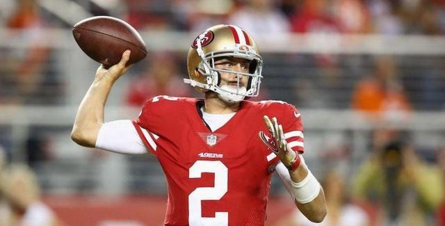 Amount of Money Brian Hoyer Earned With the 49ers Will Infuriate Fans