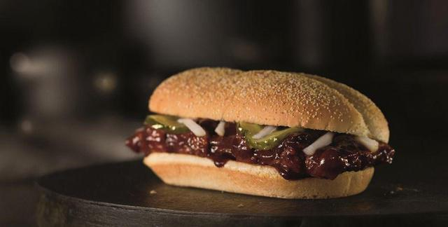 The McRib returns to McDonald's, and people are freaking out