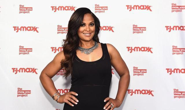 Boxer Muhammad Ali's daughter Laila Ali was advised to model: 'You're too pretty to box'